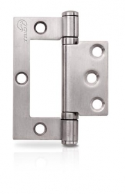 Quick Fit Stainless Steel
